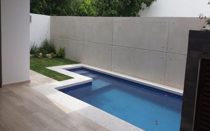 Foto de casa en venta en  , cancún centro, benito juárez, quintana roo, 1558970 No. 08