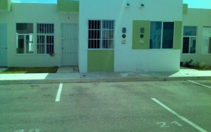 Foto de casa en venta en, cancún centro, benito juárez, quintana roo, 1567156 no 04