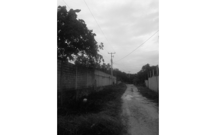 Foto de terreno habitacional en venta en  , cancún centro, benito juárez, quintana roo, 1567214 No. 03