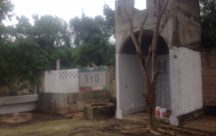 Foto de terreno habitacional en venta en  , cancún centro, benito juárez, quintana roo, 1567214 No. 04