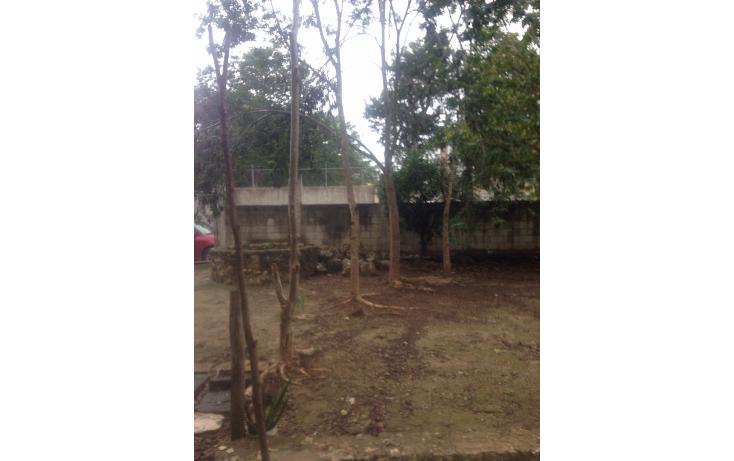 Foto de terreno habitacional en venta en  , cancún centro, benito juárez, quintana roo, 1567214 No. 07