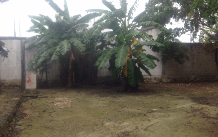 Foto de terreno habitacional en venta en  , cancún centro, benito juárez, quintana roo, 1567214 No. 08