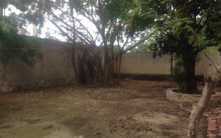Foto de terreno habitacional en venta en  , cancún centro, benito juárez, quintana roo, 1567214 No. 09