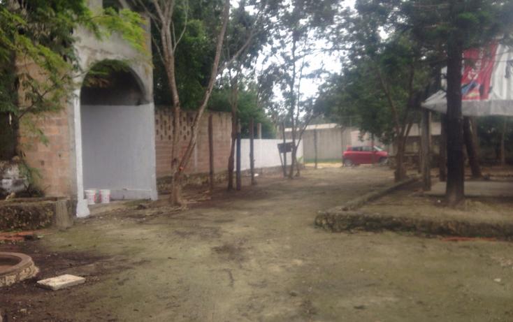 Foto de terreno habitacional en venta en  , cancún centro, benito juárez, quintana roo, 1567214 No. 12
