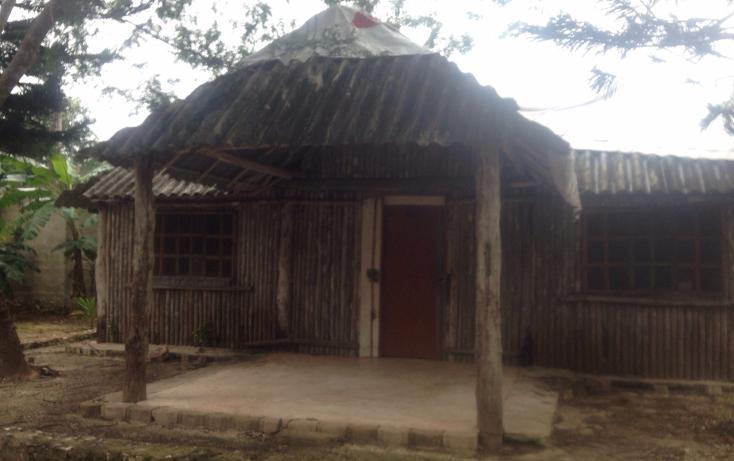 Foto de terreno habitacional en venta en  , cancún centro, benito juárez, quintana roo, 1567214 No. 13