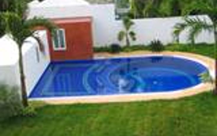Foto de casa en venta en  , cancún centro, benito juárez, quintana roo, 1604600 No. 01