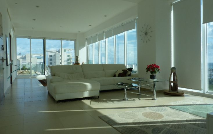 Foto de departamento en venta en, cancún centro, benito juárez, quintana roo, 1604786 no 02