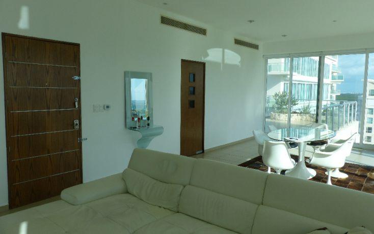 Foto de departamento en venta en, cancún centro, benito juárez, quintana roo, 1604786 no 03
