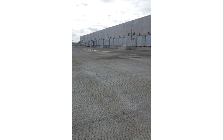 Foto de nave industrial en renta en  , cancún centro, benito juárez, quintana roo, 1604830 No. 04