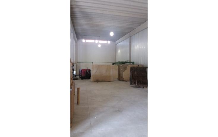 Foto de nave industrial en renta en  , cancún centro, benito juárez, quintana roo, 1604830 No. 06