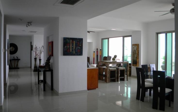 Foto de departamento en venta en  , cancún centro, benito juárez, quintana roo, 1605842 No. 02