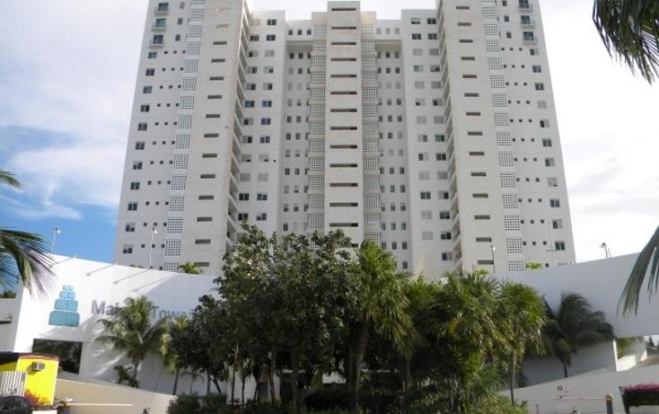 Foto de departamento en venta en  , cancún centro, benito juárez, quintana roo, 1605842 No. 07