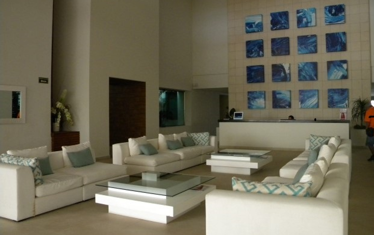 Foto de departamento en venta en  , cancún centro, benito juárez, quintana roo, 1605842 No. 09