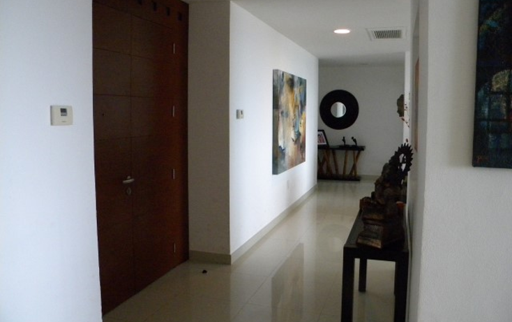 Foto de departamento en venta en  , cancún centro, benito juárez, quintana roo, 1605842 No. 11