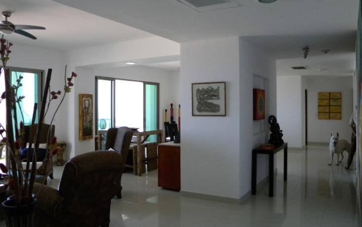 Foto de departamento en venta en  , cancún centro, benito juárez, quintana roo, 1605842 No. 12