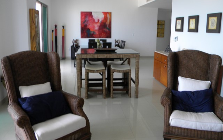 Foto de departamento en venta en  , cancún centro, benito juárez, quintana roo, 1605842 No. 14