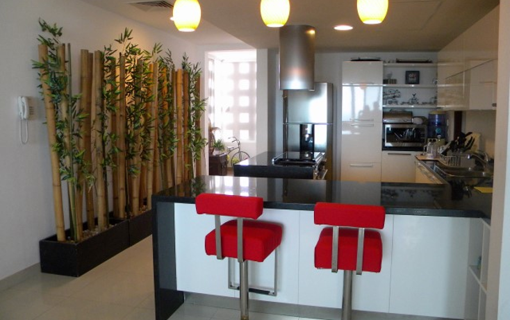 Foto de departamento en venta en  , cancún centro, benito juárez, quintana roo, 1605842 No. 19
