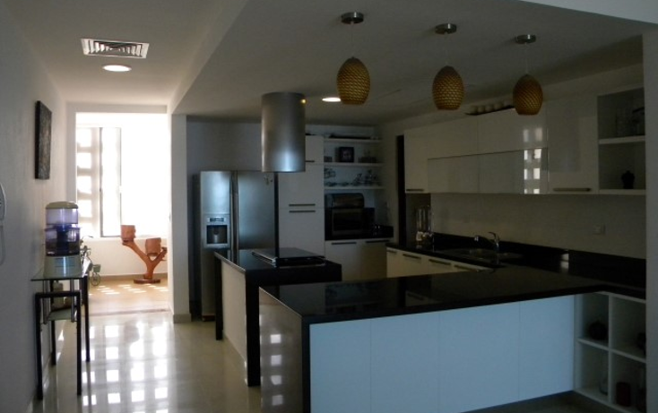 Foto de departamento en venta en  , cancún centro, benito juárez, quintana roo, 1605842 No. 20