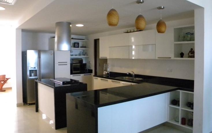Foto de departamento en venta en  , cancún centro, benito juárez, quintana roo, 1605842 No. 21