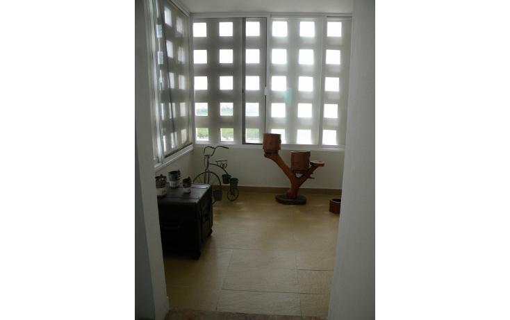 Foto de departamento en venta en  , cancún centro, benito juárez, quintana roo, 1605842 No. 25
