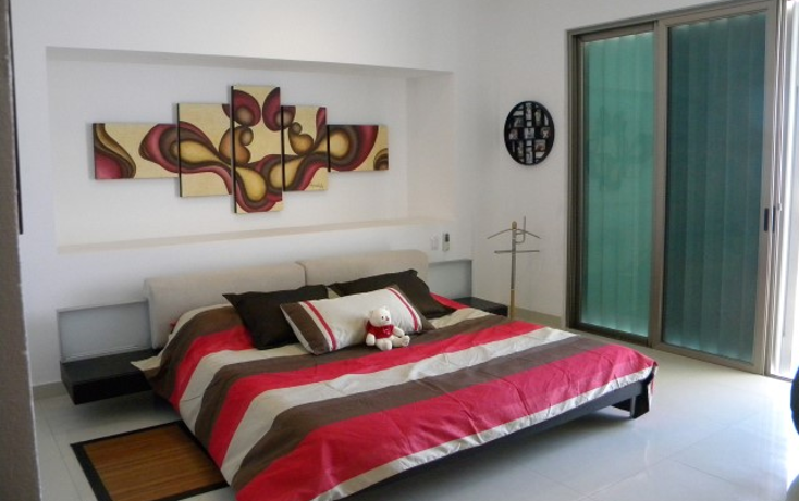 Foto de departamento en venta en  , cancún centro, benito juárez, quintana roo, 1605842 No. 27