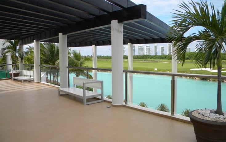 Foto de departamento en venta en  , cancún centro, benito juárez, quintana roo, 1605842 No. 43