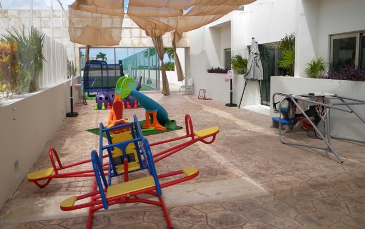 Foto de departamento en venta en  , cancún centro, benito juárez, quintana roo, 1605842 No. 50