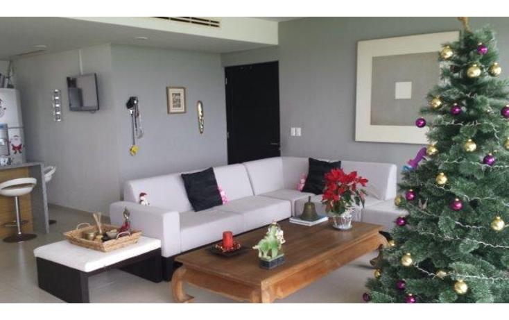 Foto de departamento en venta en  , cancún centro, benito juárez, quintana roo, 1609842 No. 04