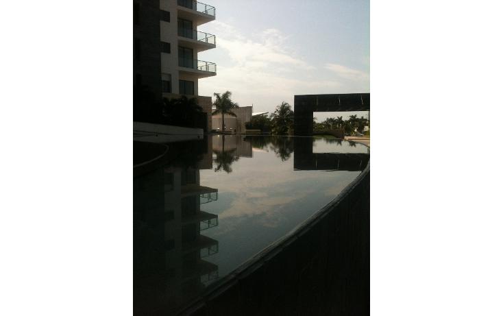 Foto de departamento en venta en  , cancún centro, benito juárez, quintana roo, 1618964 No. 01