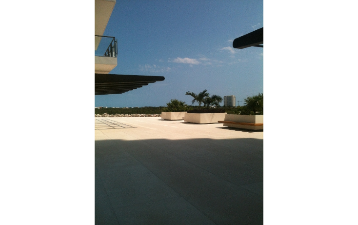 Foto de departamento en venta en  , cancún centro, benito juárez, quintana roo, 1618964 No. 03