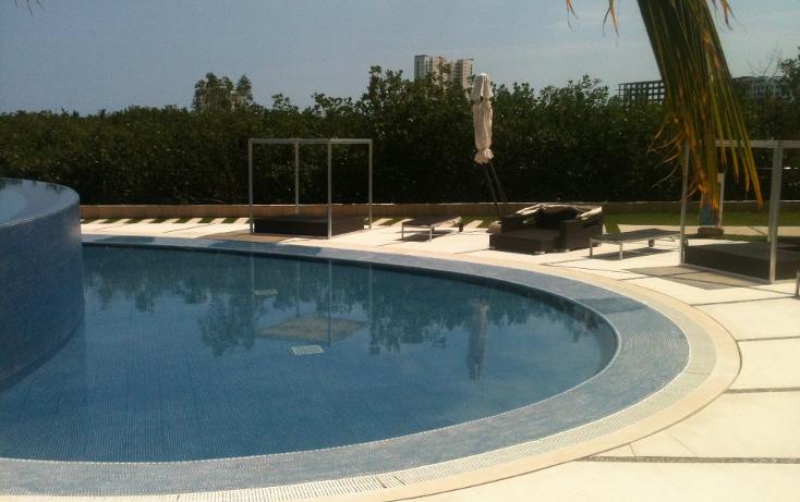 Foto de departamento en venta en  , cancún centro, benito juárez, quintana roo, 1618964 No. 08