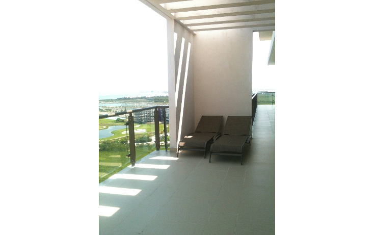 Foto de departamento en venta en  , cancún centro, benito juárez, quintana roo, 1618964 No. 32
