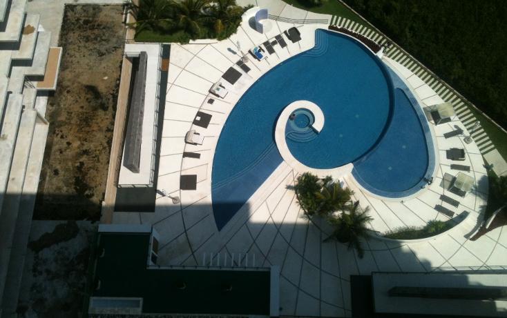 Foto de departamento en venta en  , cancún centro, benito juárez, quintana roo, 1618964 No. 34