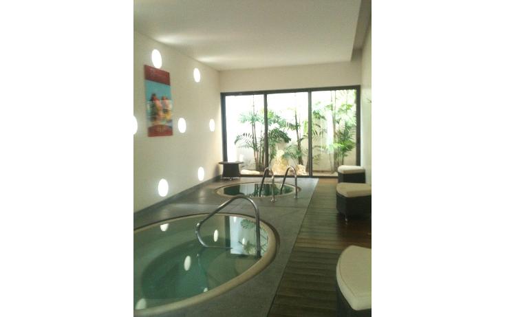 Foto de departamento en venta en  , cancún centro, benito juárez, quintana roo, 1618964 No. 38