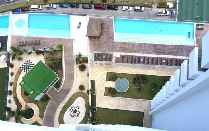Foto de departamento en renta en  , cancún centro, benito juárez, quintana roo, 1620086 No. 01