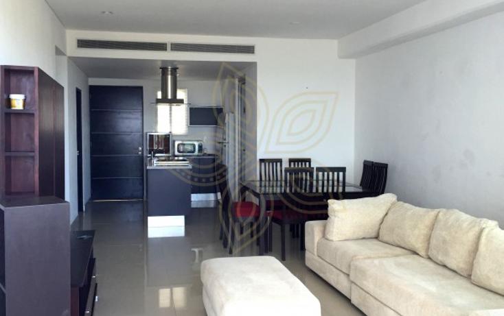 Foto de departamento en renta en  , cancún centro, benito juárez, quintana roo, 1620086 No. 03