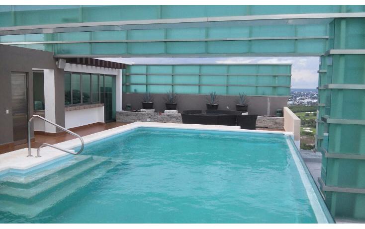 Foto de departamento en venta en  , cancún centro, benito juárez, quintana roo, 1624748 No. 01