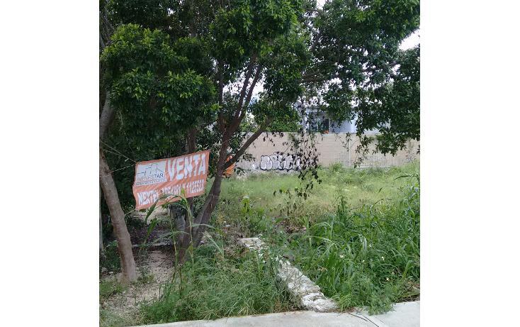 Foto de terreno comercial en venta en  , cancún centro, benito juárez, quintana roo, 1631454 No. 01