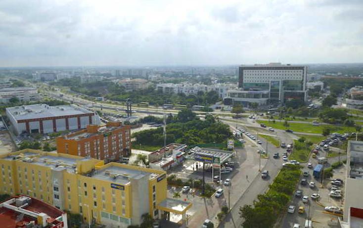Foto de departamento en renta en  , cancún centro, benito juárez, quintana roo, 1632884 No. 02