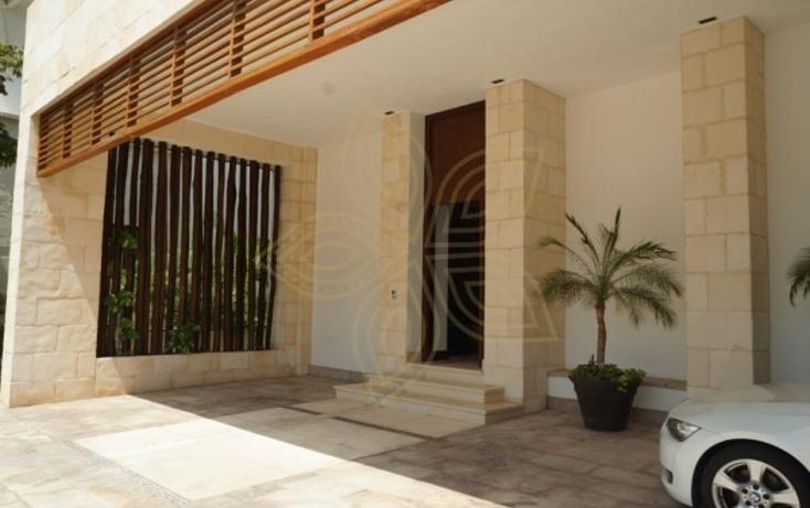 Foto de casa en venta en  , cancún centro, benito juárez, quintana roo, 1636222 No. 01