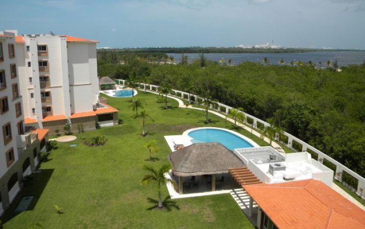 Foto de departamento en renta en, cancún centro, benito juárez, quintana roo, 1636852 no 01