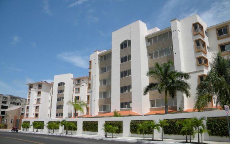 Foto de departamento en renta en, cancún centro, benito juárez, quintana roo, 1636852 no 02