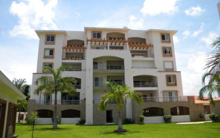 Foto de departamento en renta en, cancún centro, benito juárez, quintana roo, 1636852 no 03