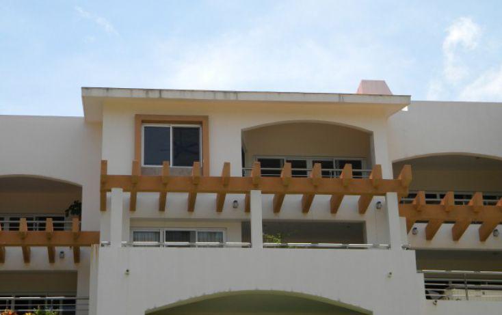 Foto de departamento en renta en, cancún centro, benito juárez, quintana roo, 1636852 no 06