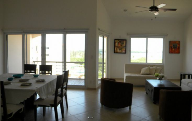 Foto de departamento en renta en, cancún centro, benito juárez, quintana roo, 1636852 no 07