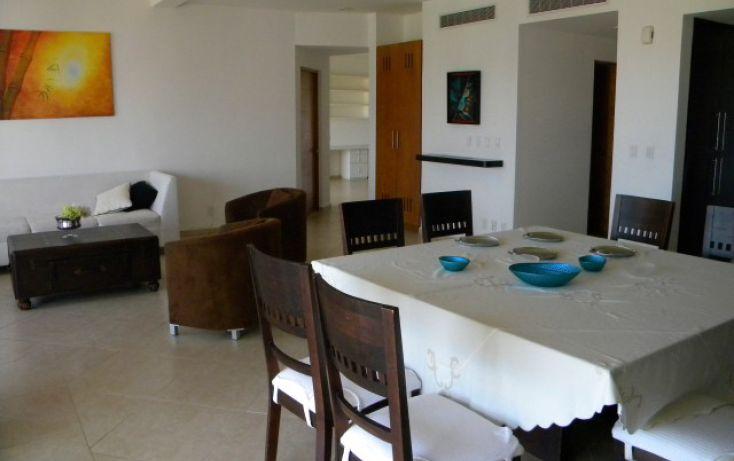 Foto de departamento en renta en, cancún centro, benito juárez, quintana roo, 1636852 no 09
