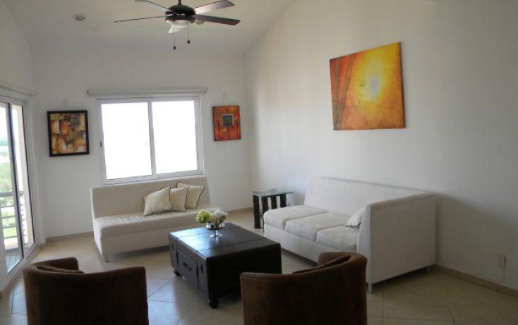 Foto de departamento en renta en, cancún centro, benito juárez, quintana roo, 1636852 no 11