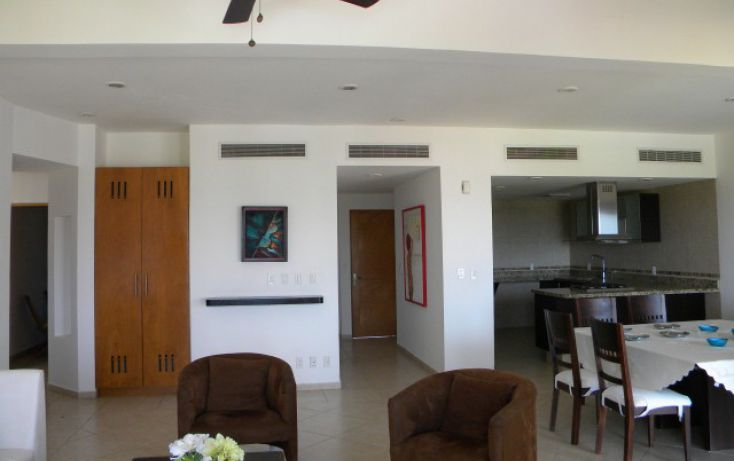 Foto de departamento en renta en, cancún centro, benito juárez, quintana roo, 1636852 no 12
