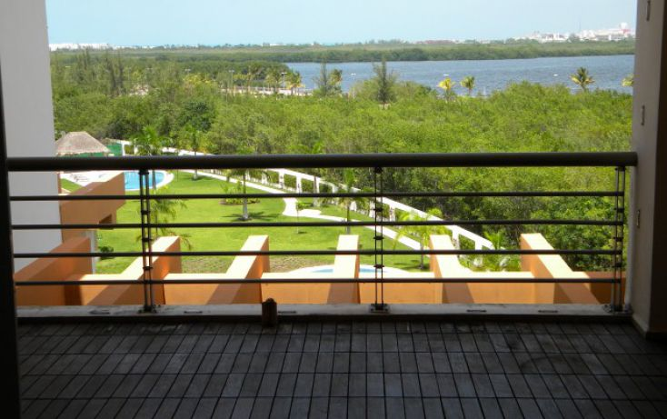 Foto de departamento en renta en, cancún centro, benito juárez, quintana roo, 1636852 no 19