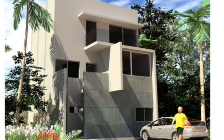 Foto de casa en condominio en venta en, cancún centro, benito juárez, quintana roo, 1638606 no 01